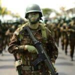 Concurso Forças Armadas