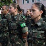 Carreira Militar Feminina – Concursos Militares Abertos