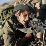Concurso Militar Feminino