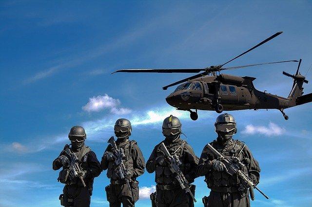 Concurso do Exército